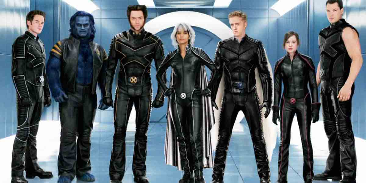 Las mejores películas originales Disney Plus X Men