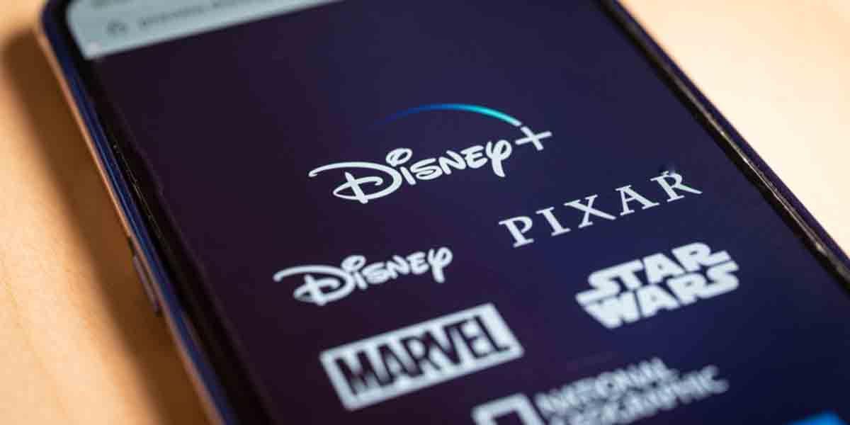 Las mejores películas originales Disney Plus