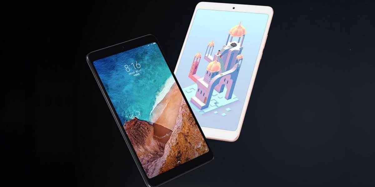 Las nuevas Xiaomi Mi Tab 5 se han filtrado