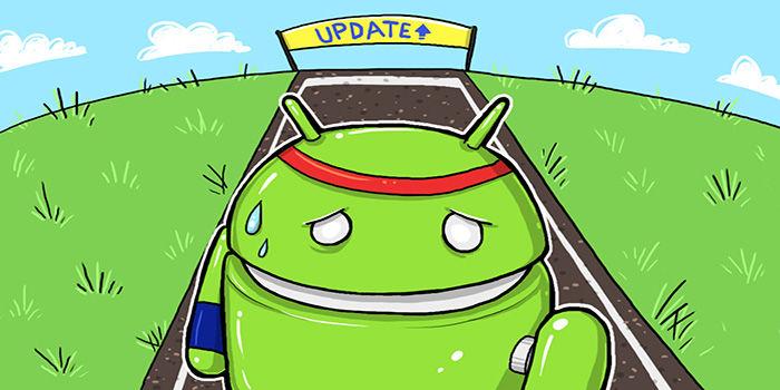 Las peores versiones de Android