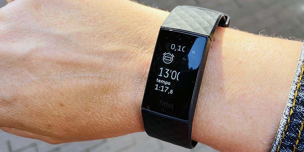 Las smartbands fitbit podran detectar el covid19