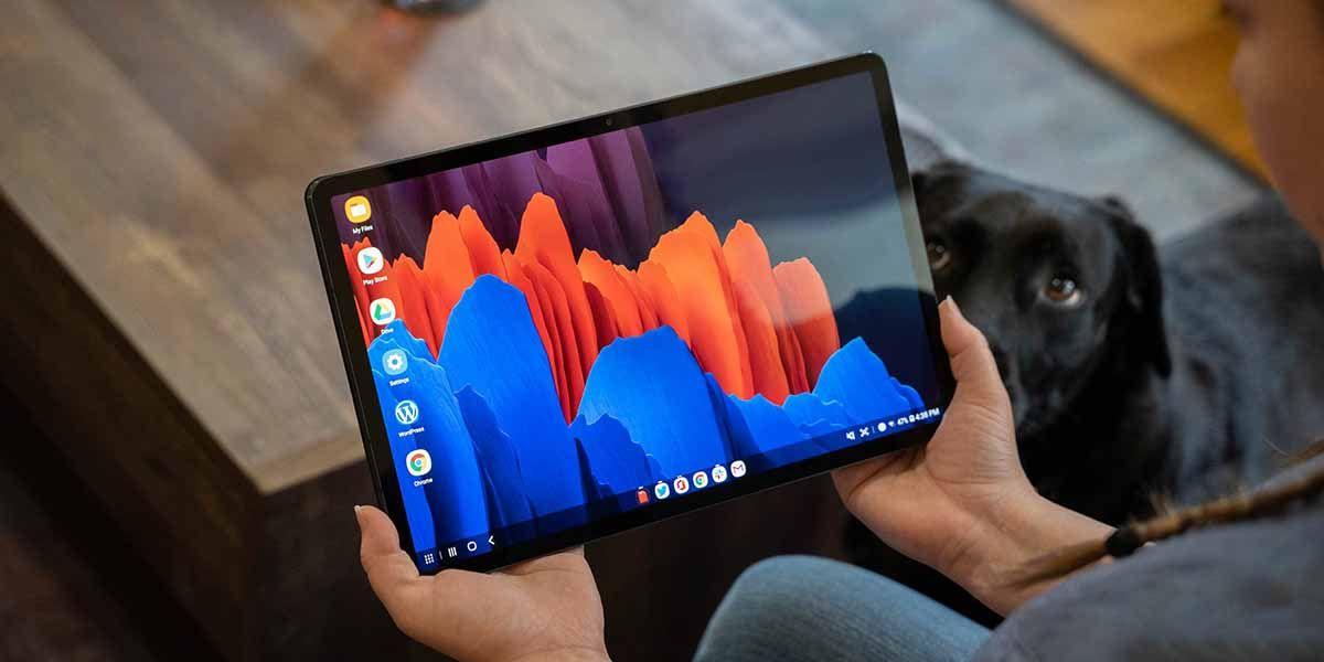 Las tablets y PCs no pasan de moda