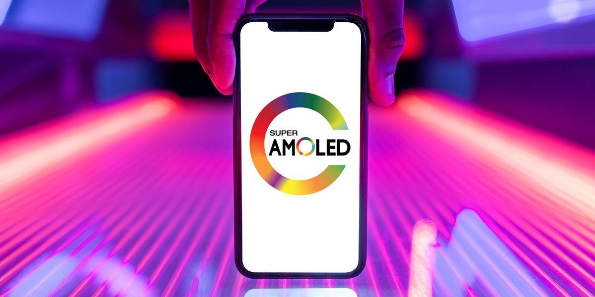 Las ventajas de las pantallas de móvil Super AMOLED de Samsung frente al OLED y PMOLED