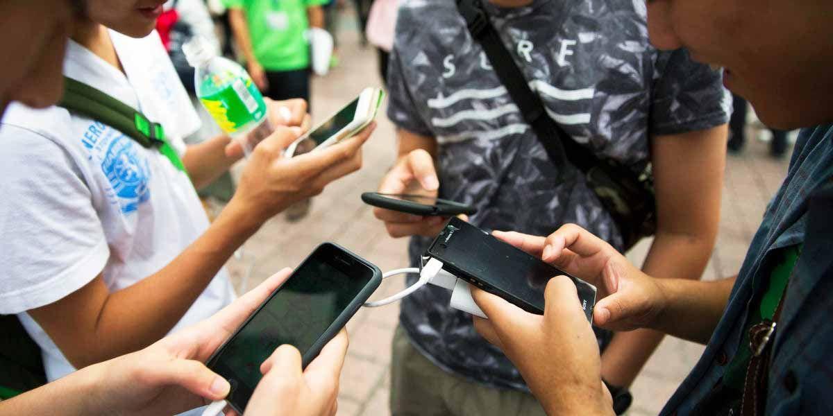 Las ventas de smartphones a nivel mundial aumentarán