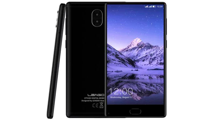 Leagoo Kiica Mix comprar
