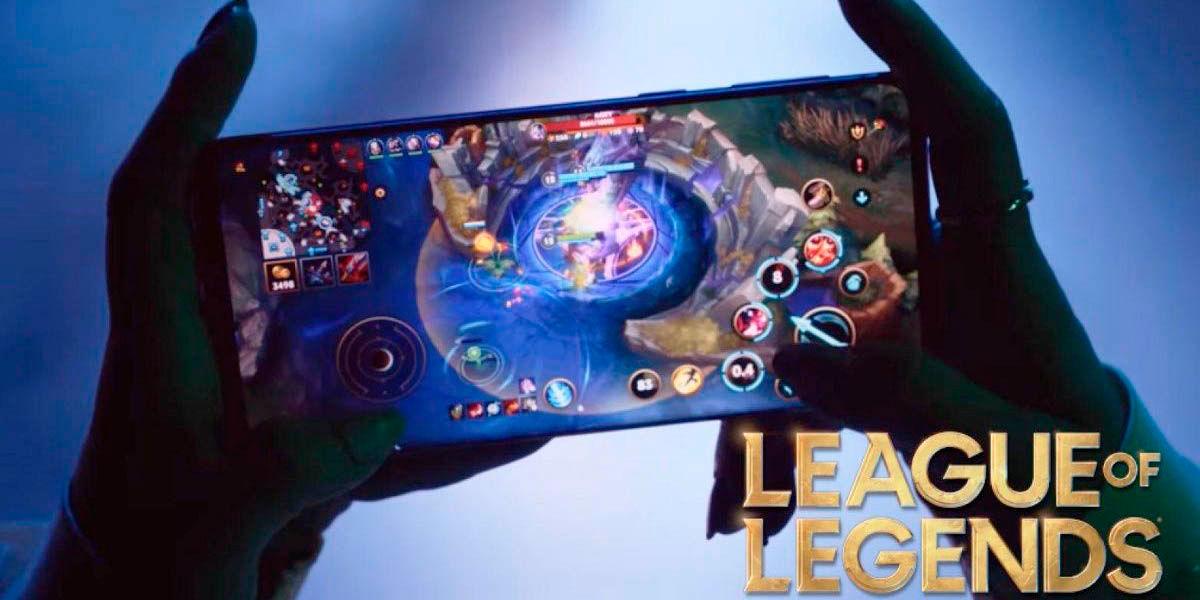 League of Legends Wild Rift requisitos minimos
