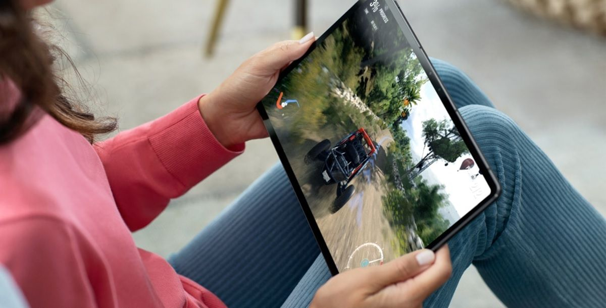 Lenovo XiaoXin Pad Pro tablet gamer