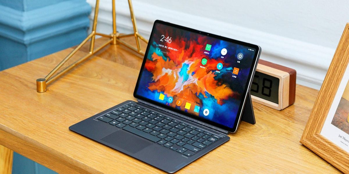 Lenovo XiaoXin Pad Pro tablet