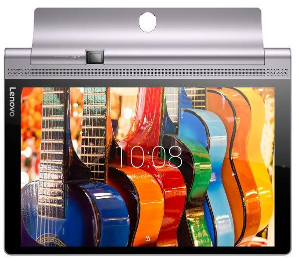 Lenovo Yoga Tab 3 Pro 10 especificaciones precio1