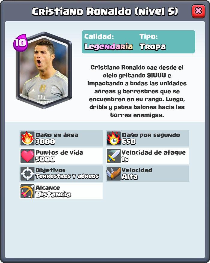 Level 5 Cristiano Ronaldo_FQ