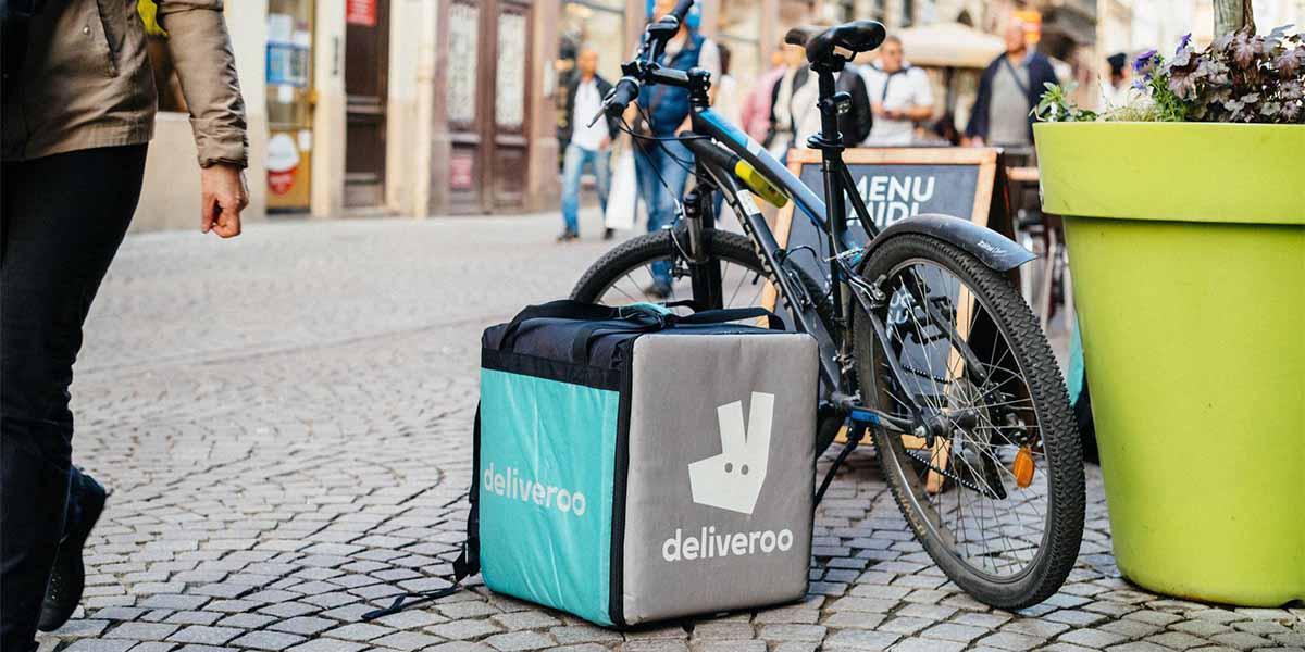 Ley Rider y el cierre Deliveroo España
