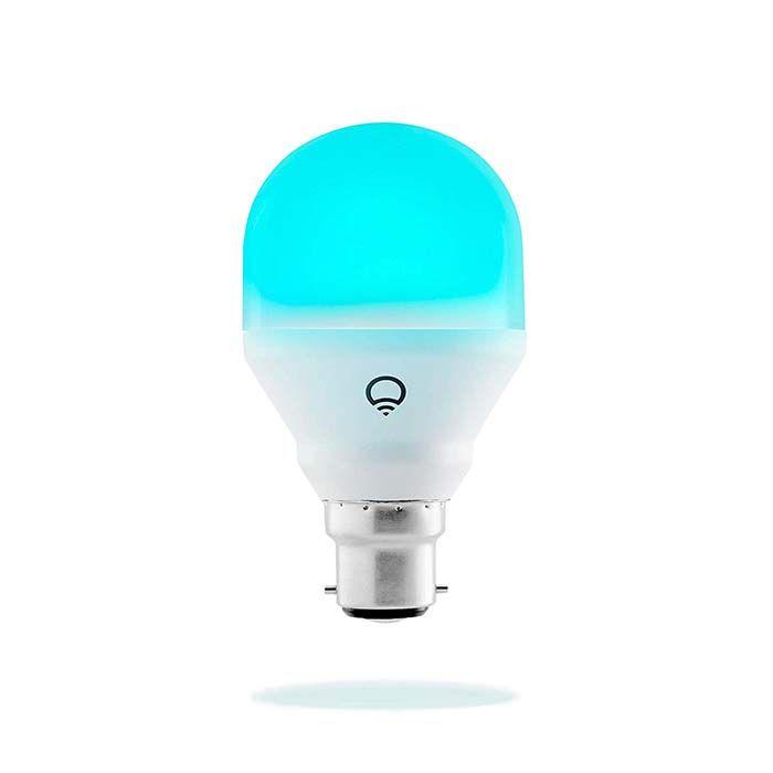 Lifx Color Bombilla Mini bombillas controladas por Alexa