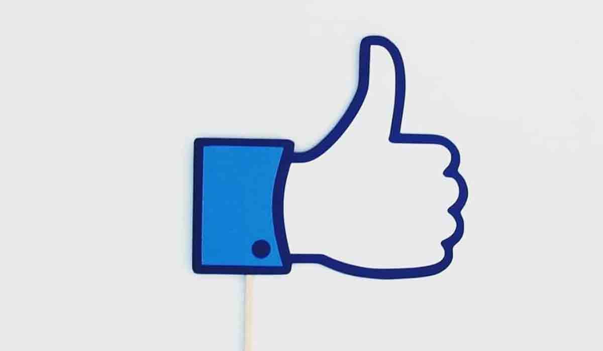 Liker la app para ganar Me Gusta en Facebook