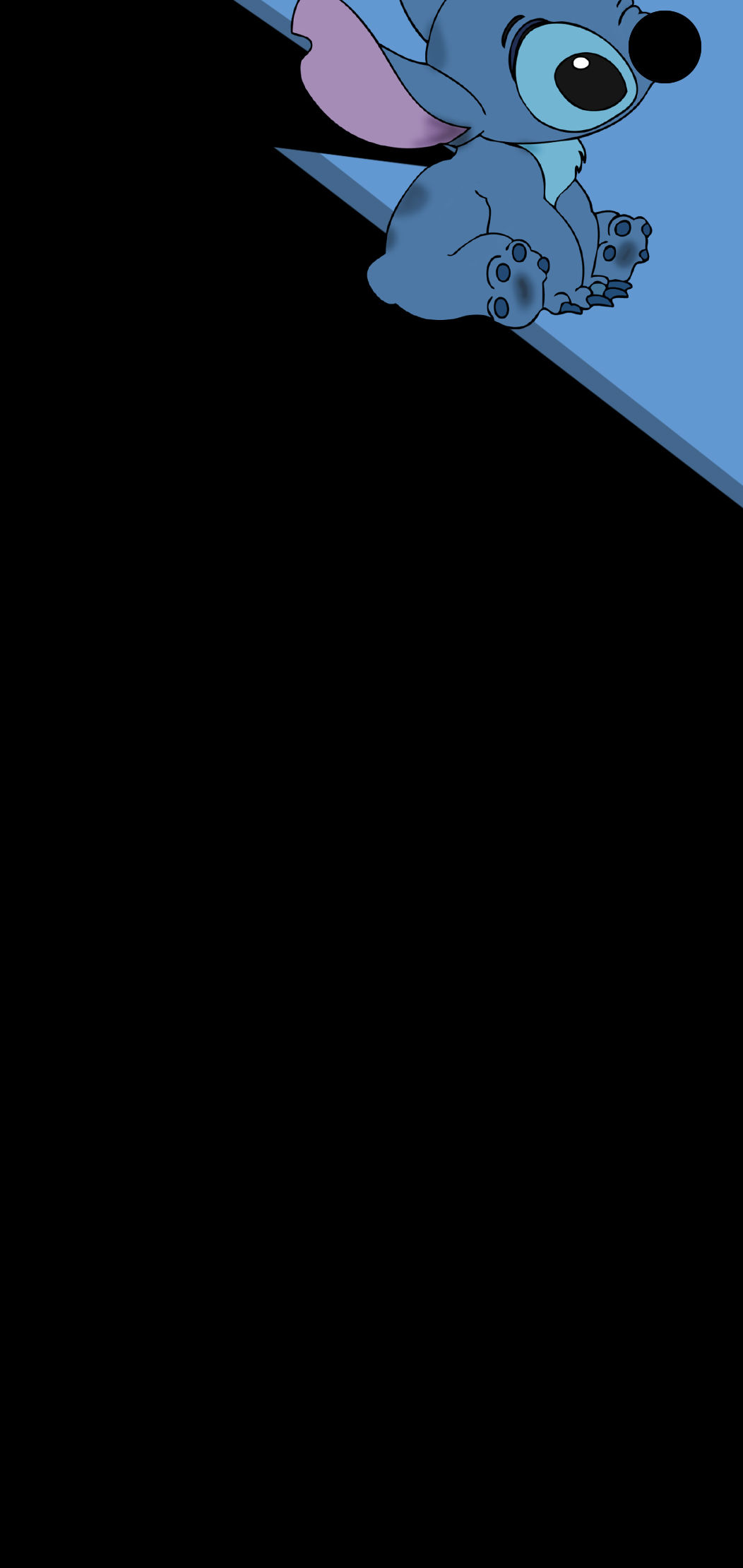 Lilo y stich fondo de pantalla Galaxy S10+