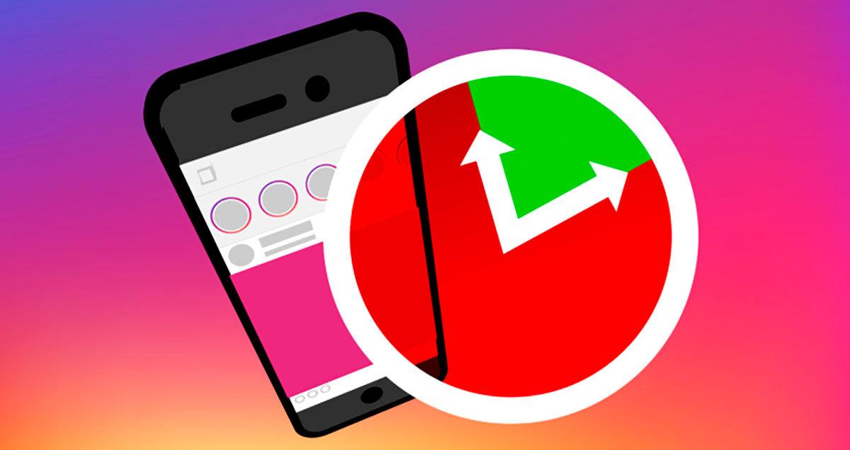 Limitar tiempo de uso Instagram