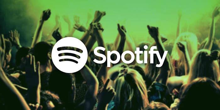 Limite de Spotify sin conexión