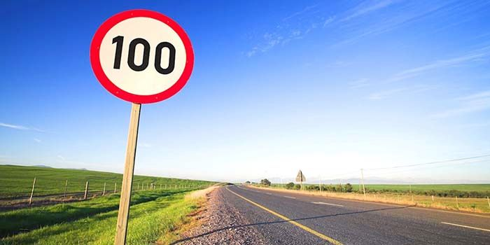 Limite velocidad Maps