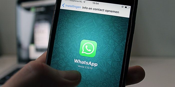 Línea virtual WhatsApp