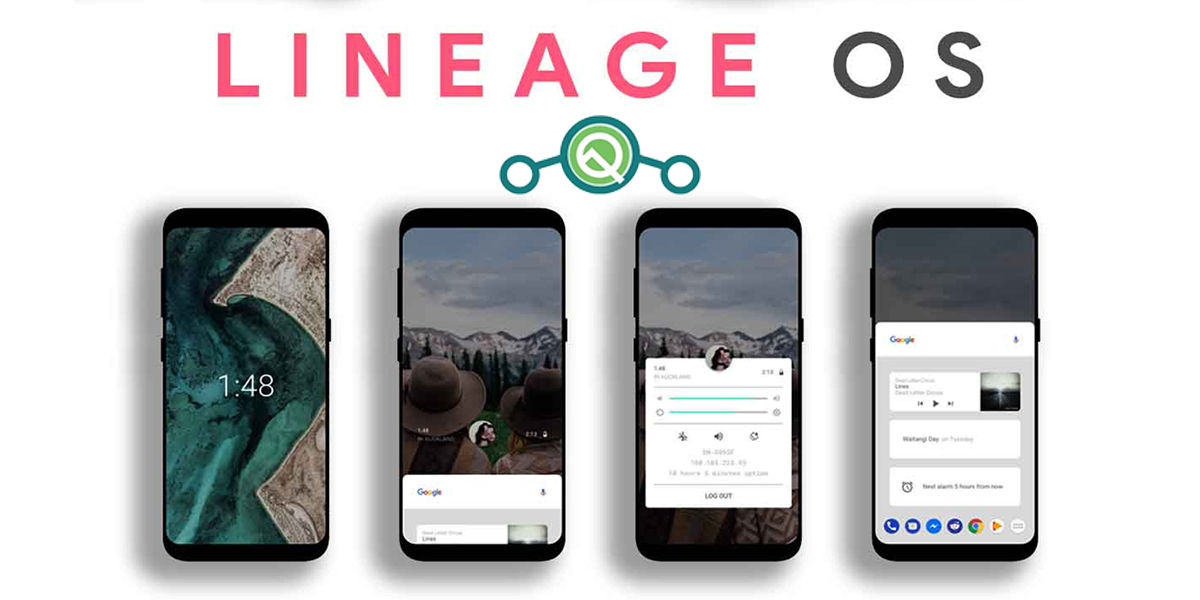 Lineage OS Android instalar