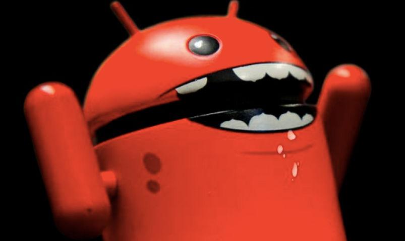 Lista de aplicaciones Android afectadas por Ghost Push