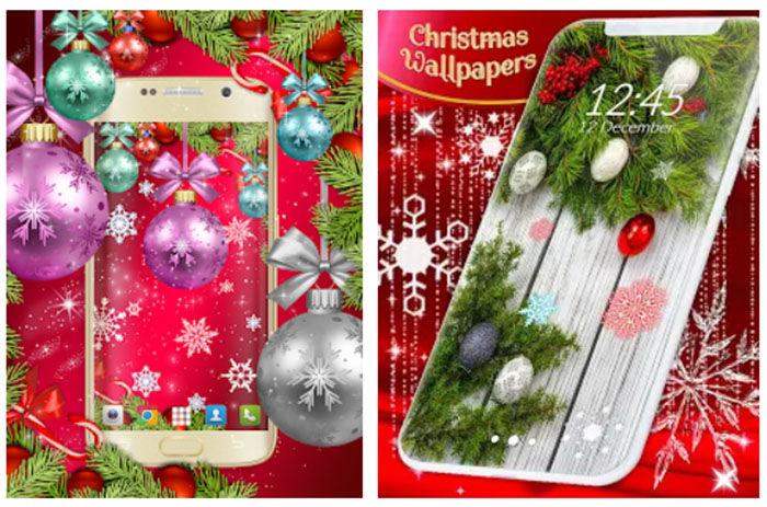 Live Wallpaper Navidad