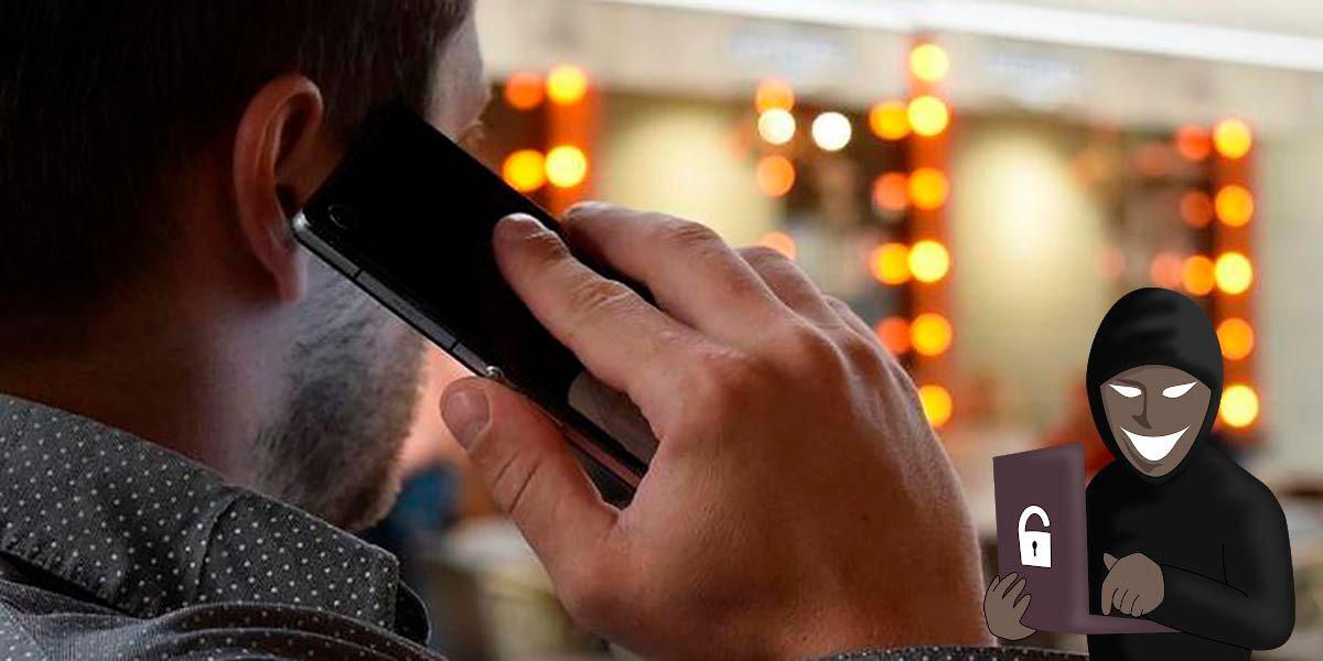 Llamadas y mensajes de WhatsApp numero de telefono 212