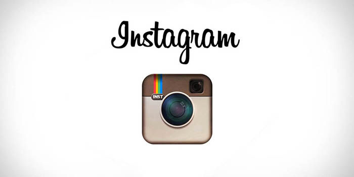 Logo Instagram 2017