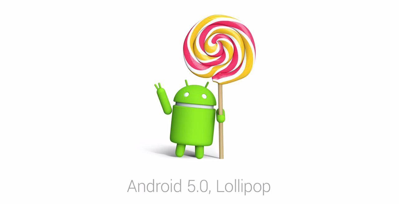 Motorola Moto G 2014 Lollipop