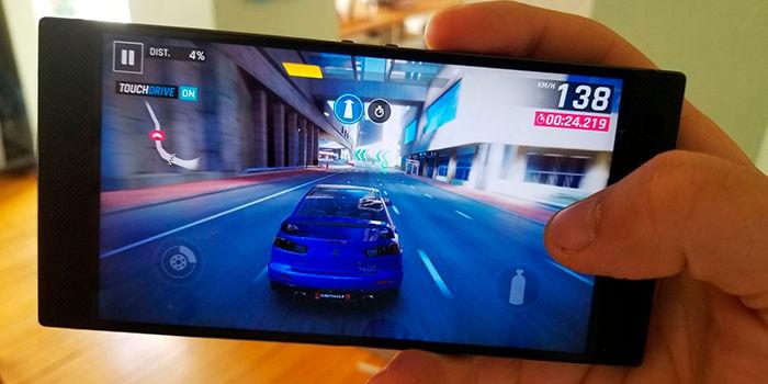 Los 10 mejores juegos de coches para Android