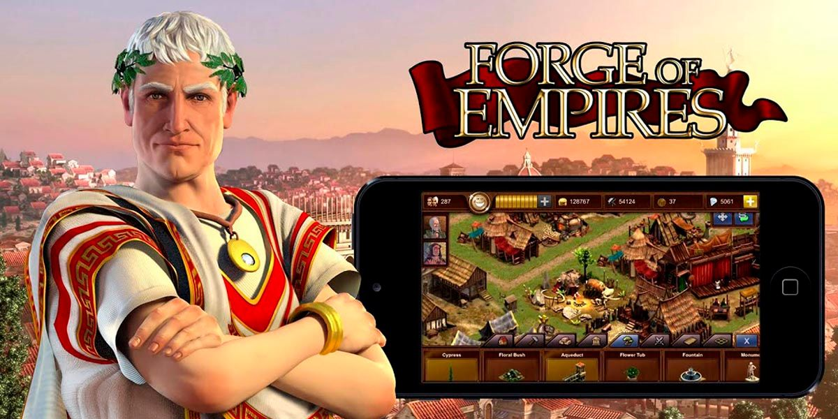 Los 10 mejores trucos para Forge of Empires