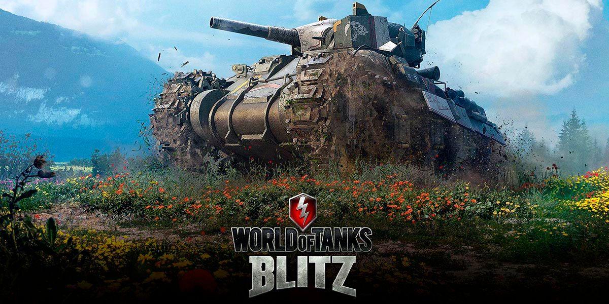 Los 10 mejores trucos para ganar World of Tanks Blitz