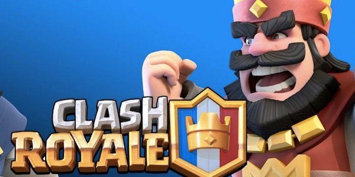 Los 3 mejores mazos de Clash Royale (septiembre 2017)