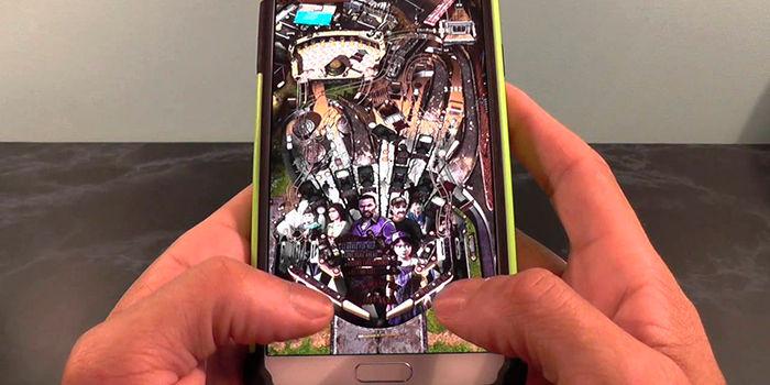 Los 5 mejores juegos de pinball para Android