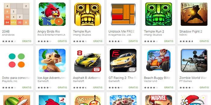 Los 5 Mejores Juegos Para Jugar Sin Internet En Android