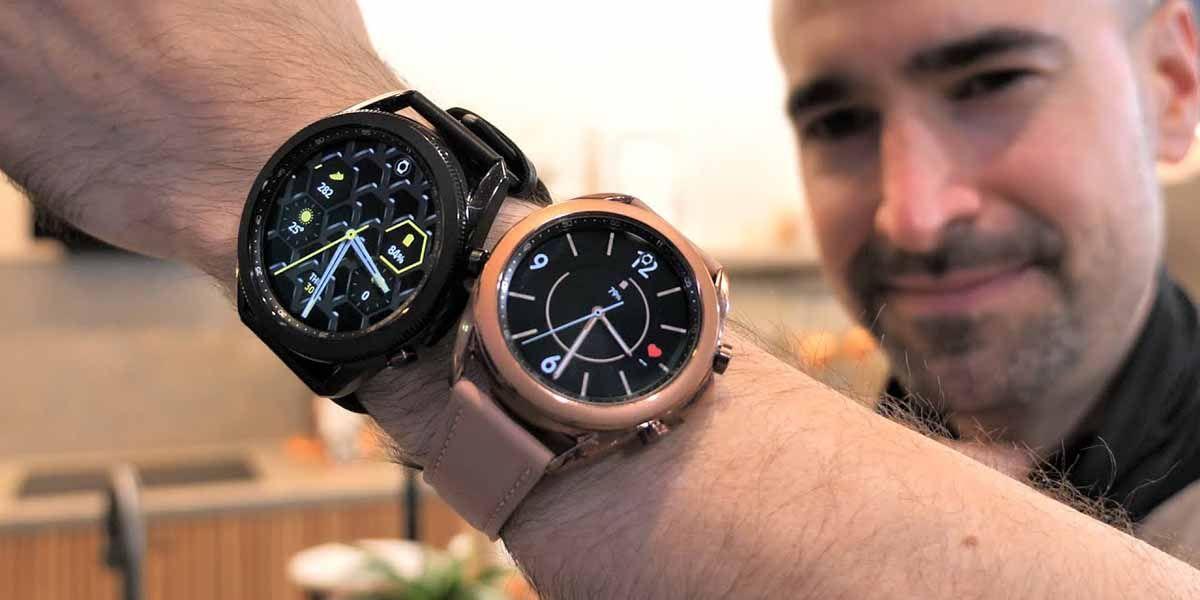Los 5 mejores smartwatch que puedes comprar en 2021