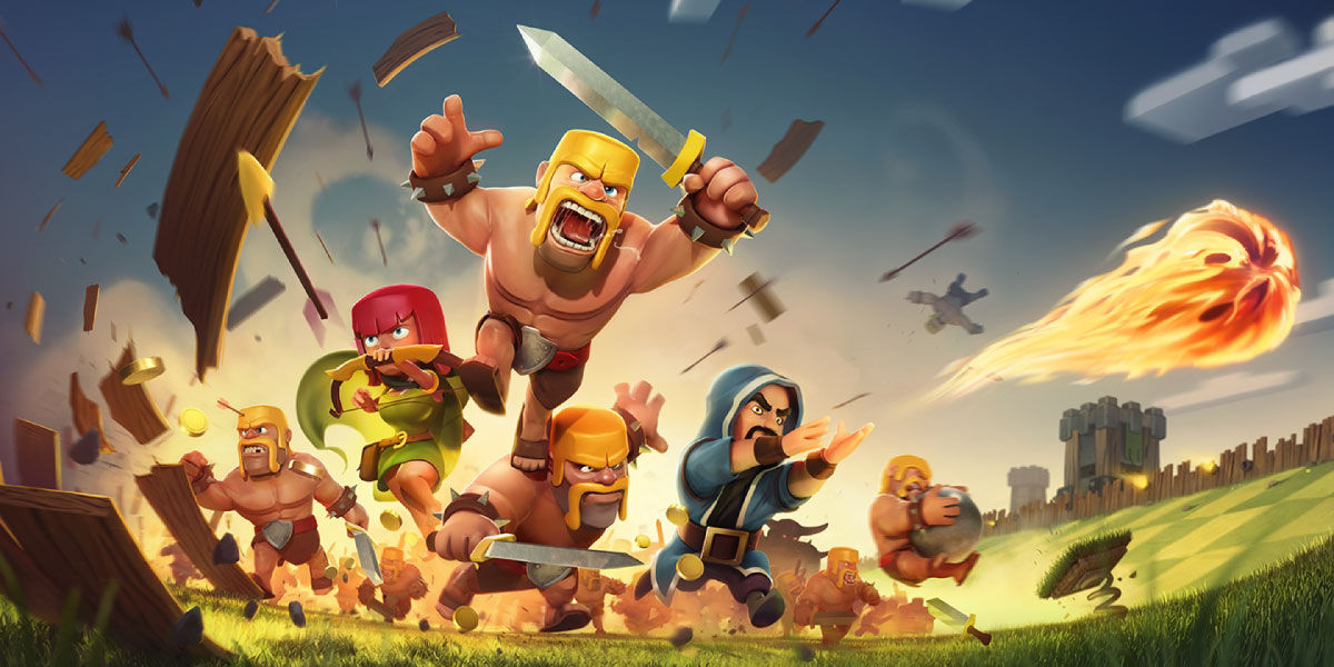 Trucos Clash of Clans 2020