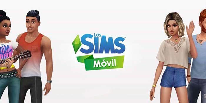 Los Sims Movil APK