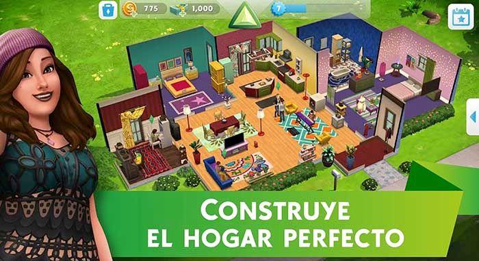 Los Sims Movil