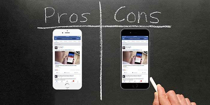 Los instant articles de Facebook no monetizan bien