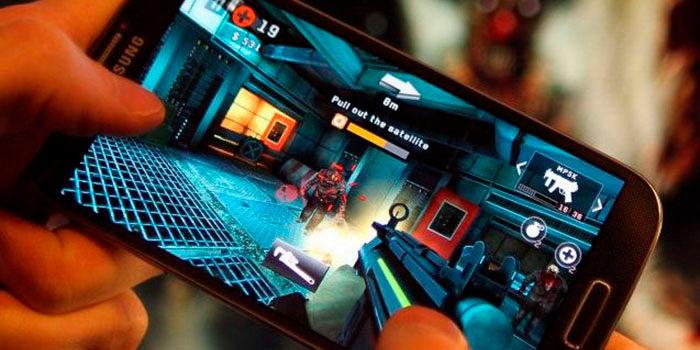 Los juegos mas jugados de septiembre Android