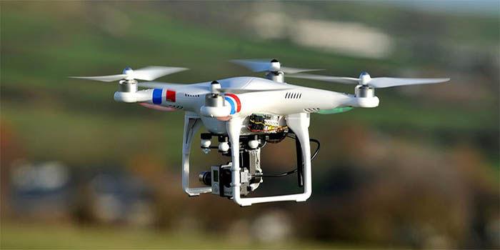 Los mejores drones baratos con camara para obsequiar en navidad