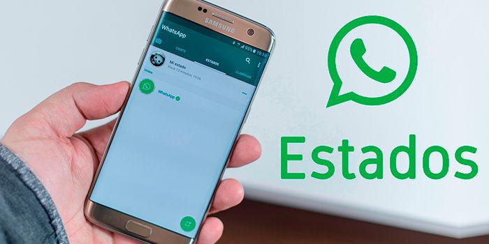 Los mejores estados para poner en WhatsApp