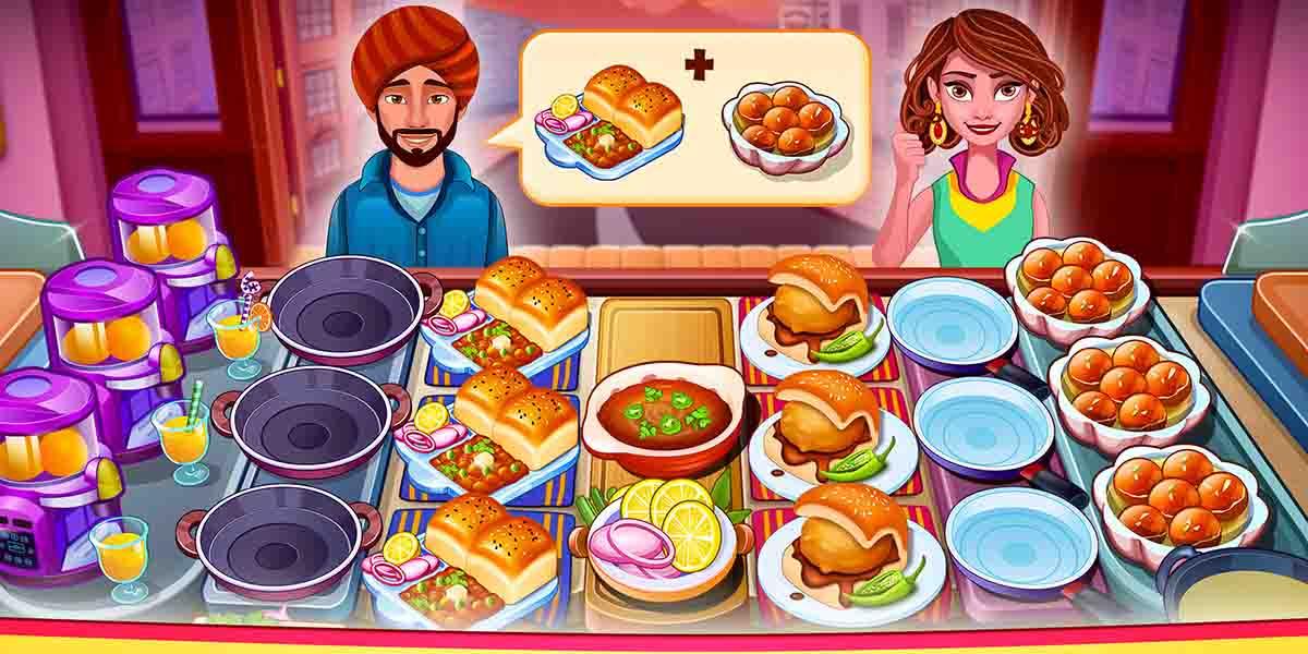 Los mejores juegos de cocina para tu móvil. Cocina Para Los Conductores