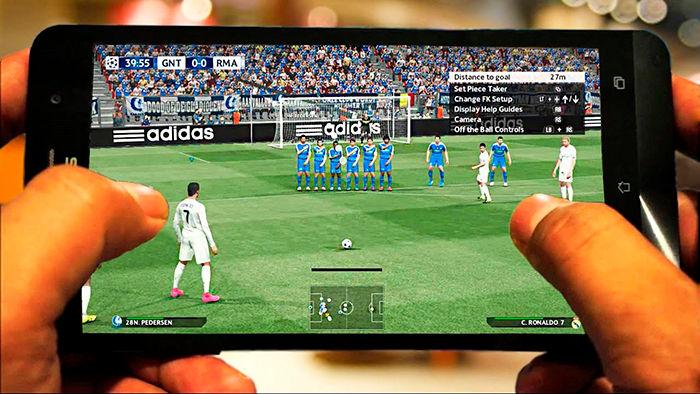 Los mejores juegos de deporte de 2019 Android