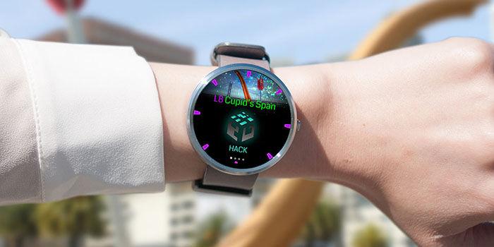 Los mejores juegos para Android Wear
