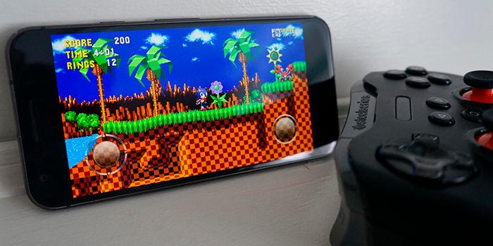 Los mejores juegos para jugar con mando en Android