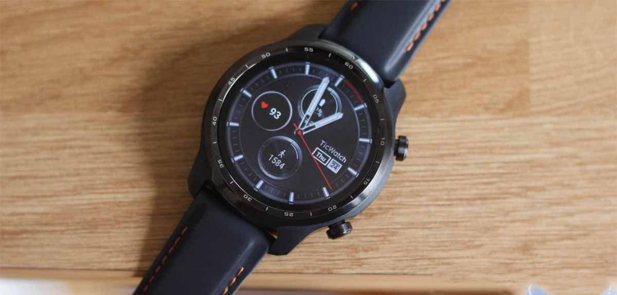 Los mejores relojes inteligentes de la actualidad