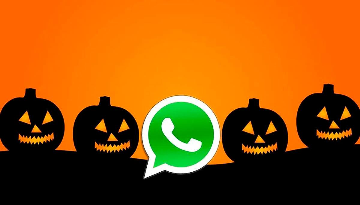 Los mejores stickers de Halloween para WhatsApp