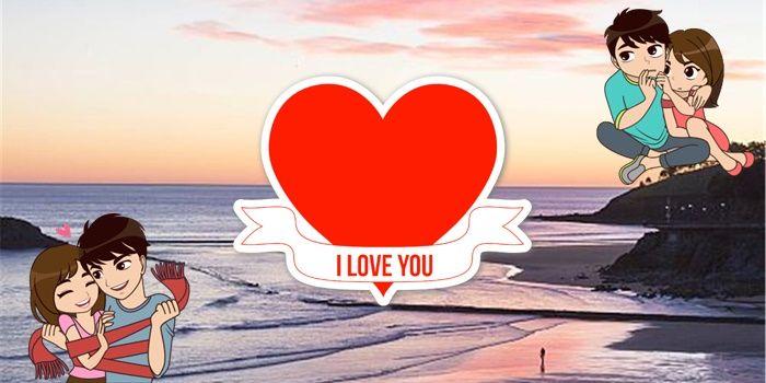 Los mejores stickers de San Valentín 2019