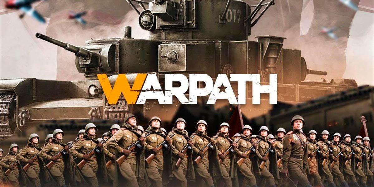 Los mejores tiers y tanques de Warpath